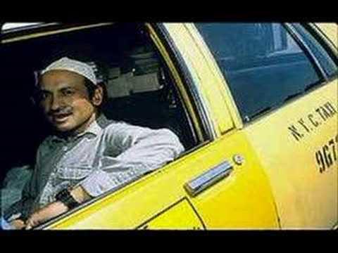 NY Crazy Taxi