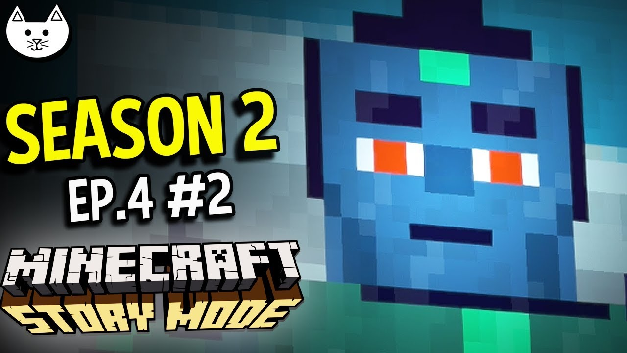 Minecraft Story Mode Season 2 Fred Minecraft Story Mode