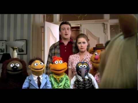 Disney's The Muppets Trailer - YouTube