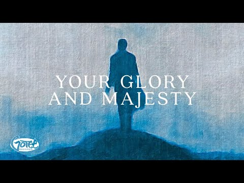 Jon Reddick - Glory And Majesty