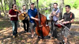 """Infamous Stringdusters """"That Place That I Call Home"""""""