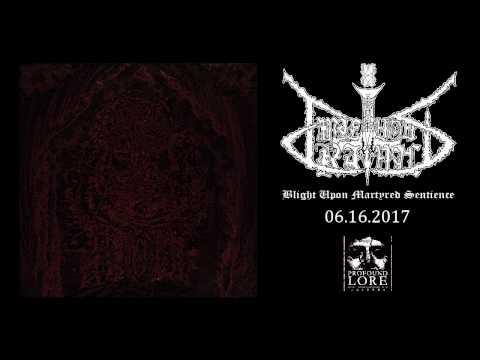 IMPETUOUS RITUAL - Inordinate Disdain (official audio)