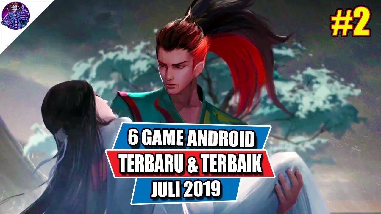 6 Game Android Terbaru dan Terbaik Rilis Minggu Kedua Juli 2019