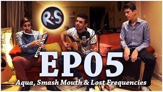 Baixar Rock My Sofa Épisode 05 - Aqua, Smash Mouth & Lost Frequencies