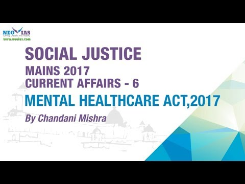 mental-healthcare-act,-2017-|-mains-2017-|-current-affairs-|-social-justice-|-neo-ias