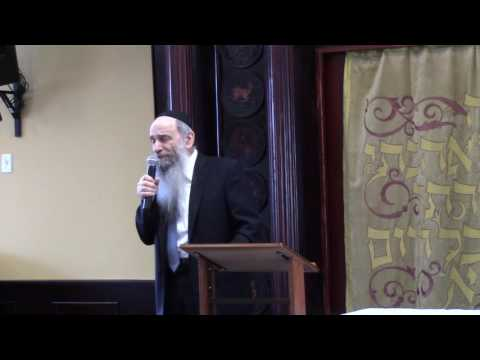 "How Far Does ""Trust in Hashem"" Go? - Ask the Rabbi Live with Rabbi Mintz"