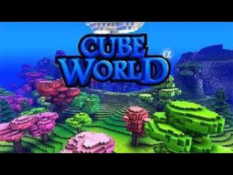 Free Cube World Game Download from YouTube · High Definition · Duration:  1 minutes 45 seconds  · 1,000+ views · uploaded on 7/2/2013 · uploaded by cubeworldbetafree