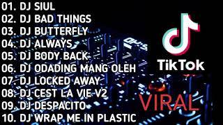 DJ SIUL TIK TOK VIRAL - TIK TOK VIRAL || REMIX FULL BASS TERBARU 2020