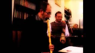 ( Hüseyni saz semaisi III.Selim ) Bülent Özbek - Derya Türkan