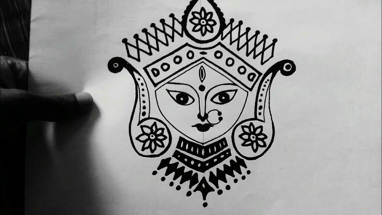 Goddess durgama durgapuja2018
