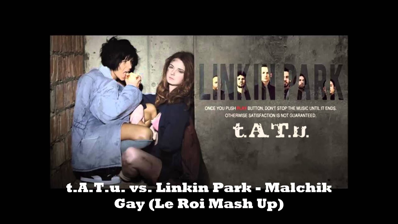 Linkin Park Gay