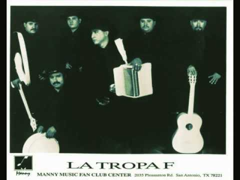 La Tropa F (Old School Mix)-DJ Rey Perez