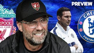 THE SUPER CUP MATTERS | Liverpool vs Chelsea Preview