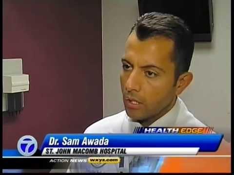 Sam Awada MD Responds To Local Michigan Tuberculosis Outbreak At Utica High School
