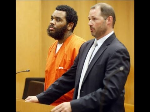 Rapper Kevin Gates faces extradition to Illinois on weapons charges