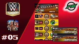 WWE Champions E05 - Fastlane Gauntlet Blitz