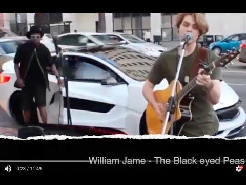 Download Cantanti famosi per strada - Celebrita' sorprese per strada -