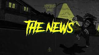 """Arrested Youth - &quotThe News"""" (Audio)"""