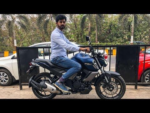 Yamaha fazer bike price in bangalore dating
