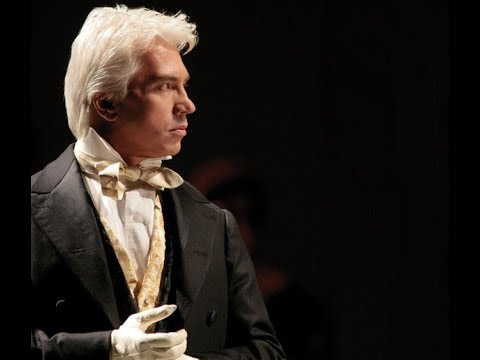 Baritone Dmitri Hvorostovsky, 55, One of Opera's Most Elegant and Expressive Voices, has Died