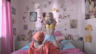 DIEANTWOORD-BABY