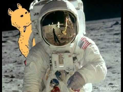 Quasimoto - Astronaut