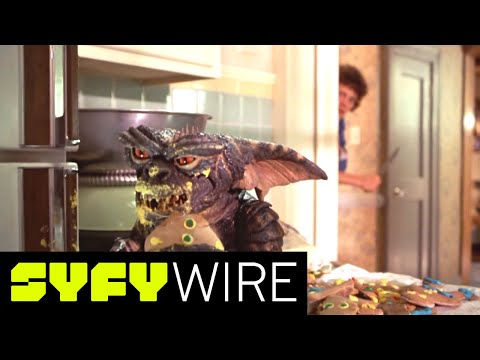 How Gremlins Changed The World | SYFY WIRE