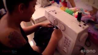 19 Reto Fashion | KEREN ganadora del Reto #2 Thumbnail