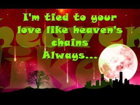 Mohombi — Match Made In Heaven lyrics