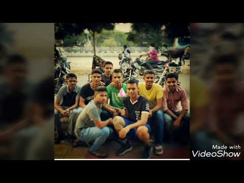 Life at IIT Indore.. RH 36..!!