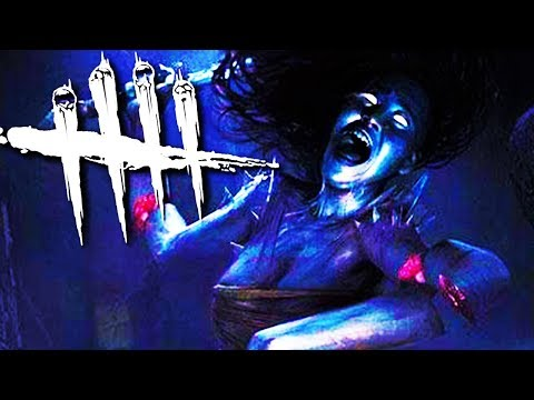 THIS POOR SPIRIT! - Dead by Daylight with The Crew!