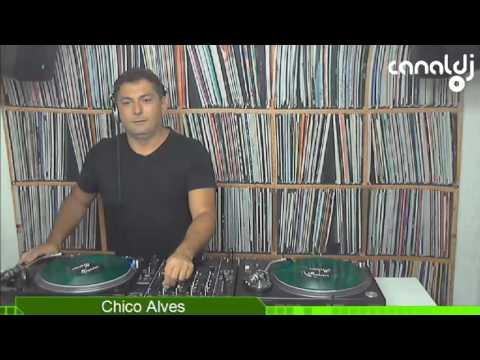 DJ Chico Alves - Programa Influências - 16.02