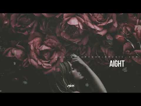 • AIGHT • Post Malone Type Beat 2018 • New Instru Rnb Trap Rap Instrumental Beats Trapbeats •