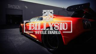 Billy Sio - Style Diablo