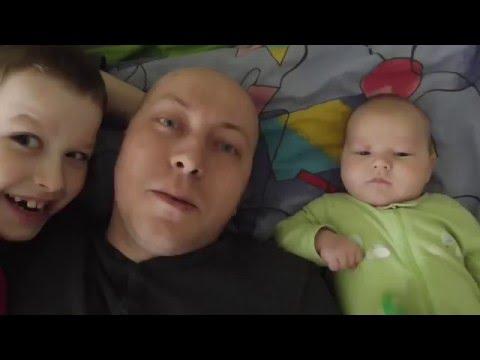 Влог 9 | Льготы для многодетных семей в Беларуси