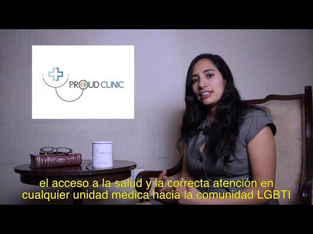 ¿Qué es Proud Clinic?