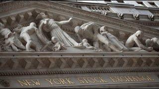 Stocks rise on White House and Senate $2T stimulus bill