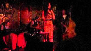 Put It Right Here (Bessie Smith) Marissa Gomez & The Ghosts of Echo Park