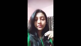 Baatein Ye Kabhi Na #arijit Singh#khamoshiyan#cover By Soumi