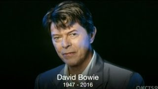 David Bowie Dies At 69