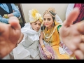 MANIPURI WEDDING (JOHNNY & SWEETY) | SHORT WEDDING VIDEO | NOVEMBER 2016