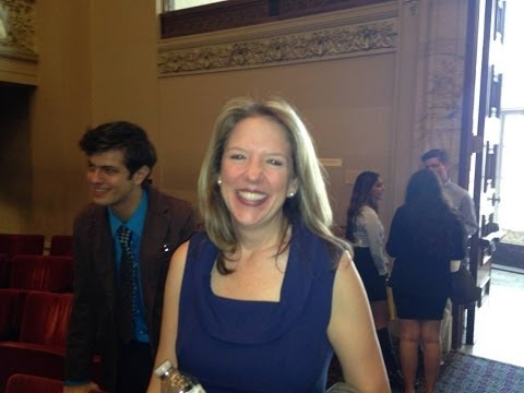 Courtney Ruby To Quit Oakland Mayors Race