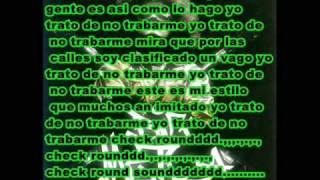 Download BIG METRA -TRATO DE NO TRABARME -LYRICK MP3 song and Music Video