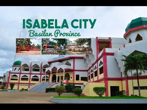 Reasons why you should visit Isabela City, Basilan Province