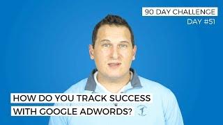 تتبع التحويل في AdWords - تفعل ذلك الحق ؟