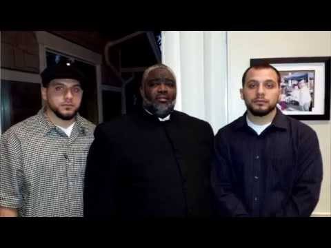 My Story My Journey My Islam  - Sheikh Mohammed Hanif