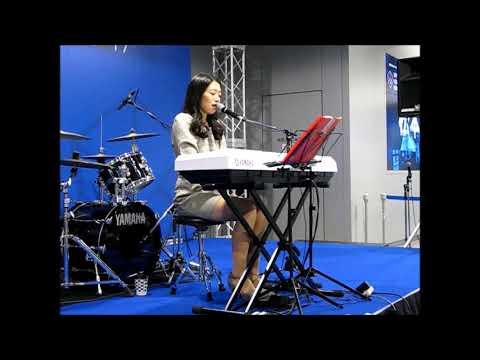 松本彩 『Your Song』 (エルトン・ジョン カバー、Elton John Cover)