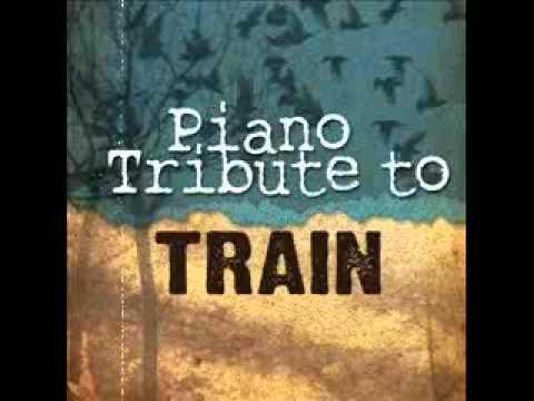 drops of jupiter train piano tribute youtube