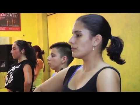 Embrujo Academia de Flamenco en Chile