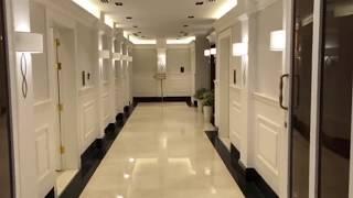 تغطية شقة العرض لاحد مشاريع الماجدية ريزدنس